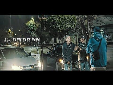 Aqui Nadie Sabe Nada - TM Zaiko Ft. Lama Rap [Video Oficial] M Beatz