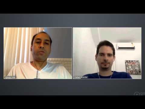 Alisson Vale entrevista Rafael Miranda da HE:Labs