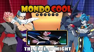 Mondo Cool #6: The Tree of Might