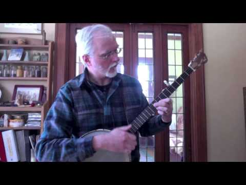 Rainbow Connection Clawhammer Banjo (Williams & Ascher) - YouTube