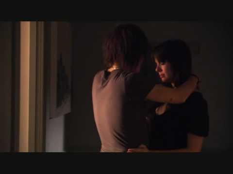l word shane scene video