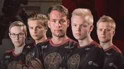 Inside ENCE (English Subtitles)