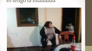 EL MISTERIO DE LA ESCOBA EN CARNAVAL 2011,