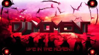 Dj Moment- Goodbye 2012 Hello 2013 Tribal Mix