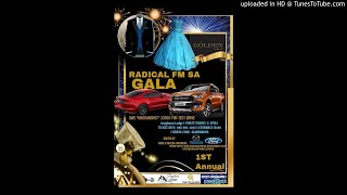 RADIAL FM SA JAZZ