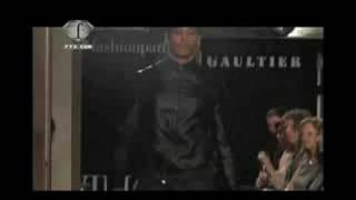 Hofit Golan hosts Jean Paul Gultier fashion show Thumbnail