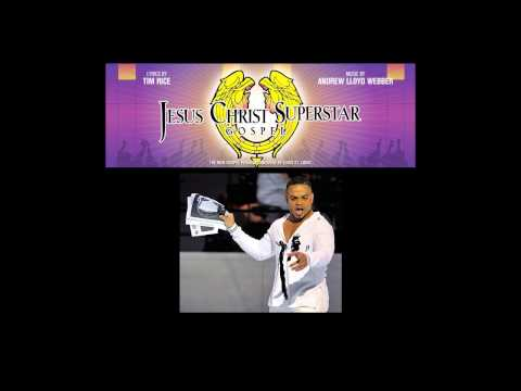 Darryl Jovan Williams - Heaven on Their Minds (JCS Gospel)