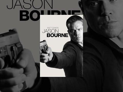 Jason Bourne (Legendado)