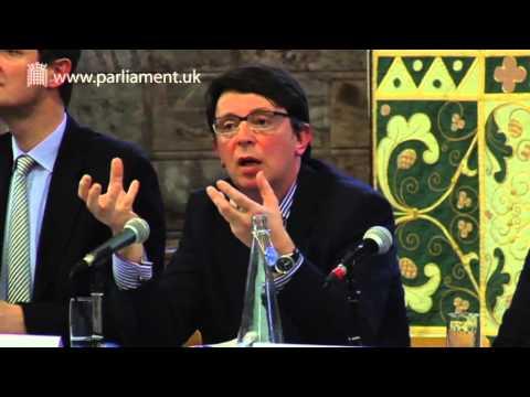 Parliament Talks European Union