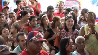 Gobierno de la Eficiencia en la Calle en el municipio Independencia del estado Anzoátegui