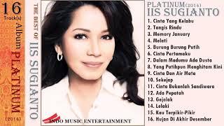 The best of IIS SUGIANTO   Platinum Album