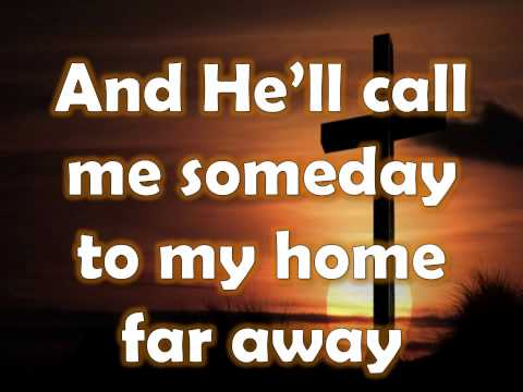 The Old Rugged Cross By Alan Jackson