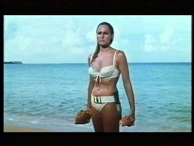 1962 - James Bond 007 contre Dr No bande annonce vf