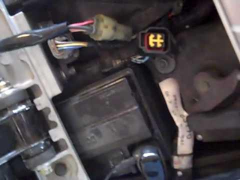 dvr wiring diagram fujitsu ac how to: jumper mod 05-08 zx6r - youtube
