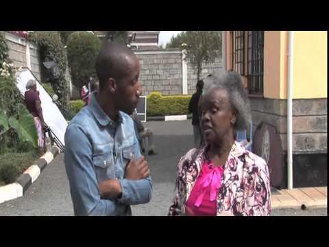 SWALI MOJA: Nilianza kuigiza 1950, asema CHARITY wa MOTHER IN LAW