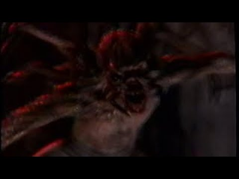 Earth Vs. the Spider (2001) Trailer (VHS Capture) - YouTube