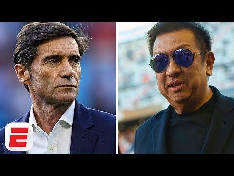 Valencia players refuse to speak following Barcelona loss | La Liga
