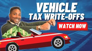 How To Write Off Your Car Under Your Business In 2021