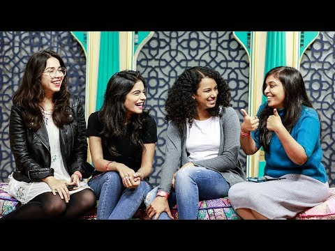 Women in Comedy: Behind The Scenes at YouTube Space Mumbai