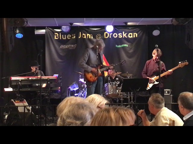 Umeå Live - Blues Jam