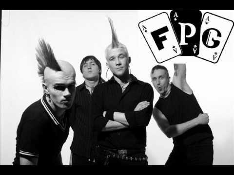 Music video F.P.G. - Алкоголь