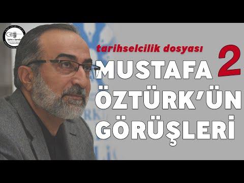 #58: Ebubekir Sifil - Mustafa Öztürk'ün Görüşleri - (24/Nûr ve 60/Mümtehine Sureleri)