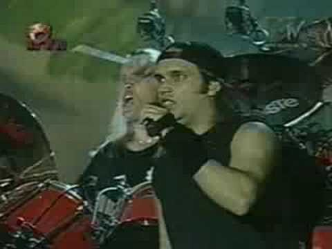 Iron Maiden-2.The Angel And The Gambler(Curitiba,Brazil 1998)
