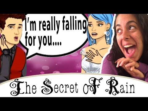 Thumbnail: My Crush Asked Me Out In The Most Romantic Way!!! - The Secret Of Rain