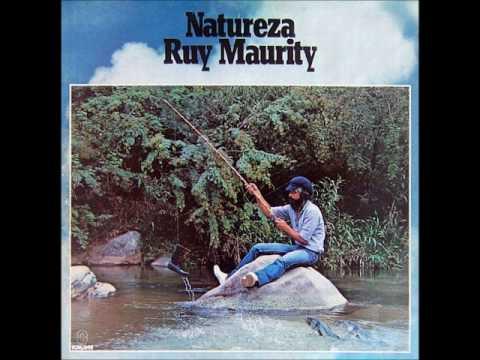Ruy Maurity - Natureza 1980 - Completo