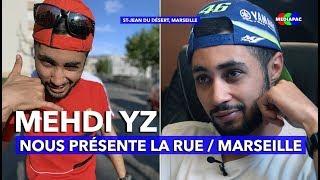 Mehdi YZ nous parle de la Rue / Reportage
