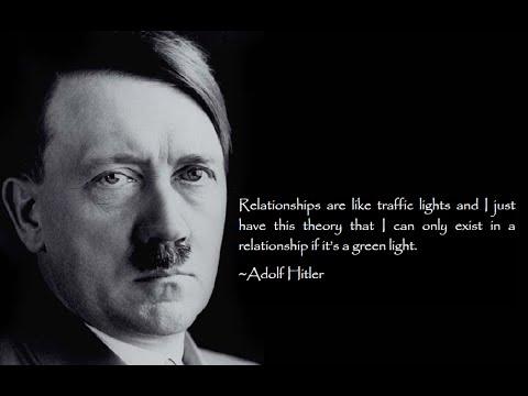 Sự trỗi dậy của quỹ dữ - Bộ phim về cuộc đời Hitler