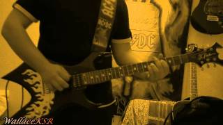 [The Offspring] - The Kids Aren't Alright ( Guitar Cover ) [HD]