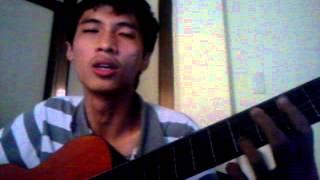 Bây giờ tháng mấy - Chân Lê - Đệm hát guitar