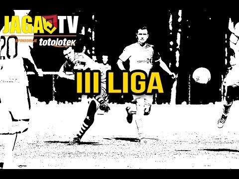 III LIGA: Jagiellonia