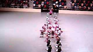2005HKMBDCA香港步操樂團公開賽—東華三院姚達之紀念