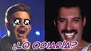 ¿Freddie Mercury odiaría a Adam Lambert? - Las Vegas, Hotel Freddie Mercury