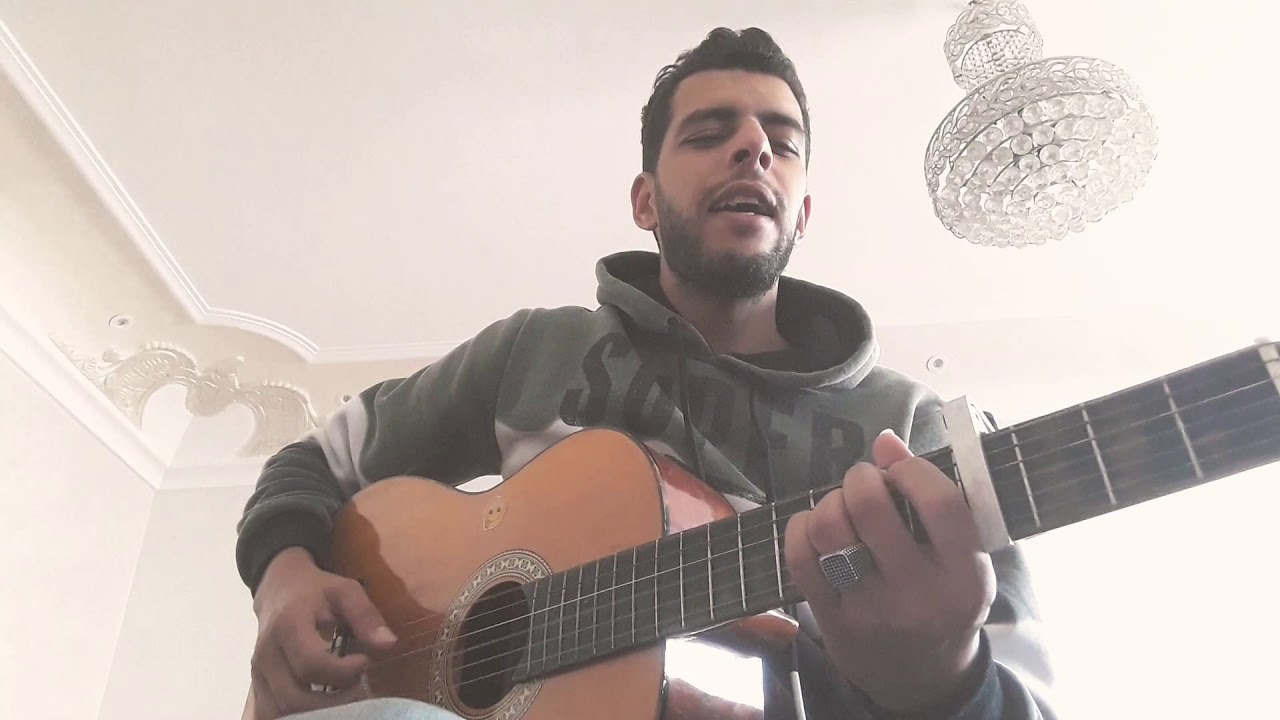 Download Babylone 2019 Lahdat El Wadaa cover guitare