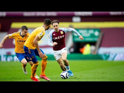 BITESIZE HIGHLIGHTS | Aston Villa 0-0 Everton