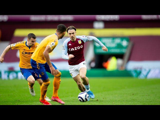 BITESIZE HIGHLIGHTS   Aston Villa 0-0 Everton