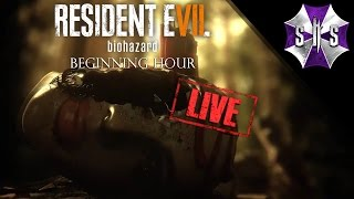 resident evil 7 biohazard tape 3 new demo come hang out in chat