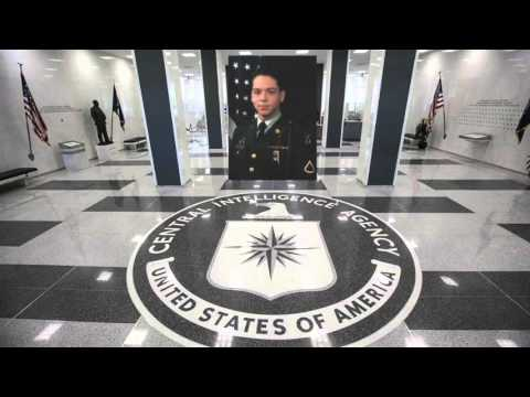 DailyKos founder Markos Moulitsas recalls his application to the CIA and defends the Company