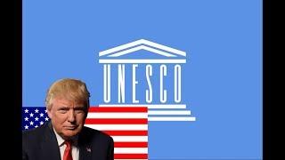 ¿Por qué abandona Estados Unidos la UNESCO?