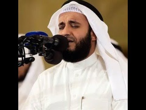 SURAH AL BAQARAH by Sheikh Mishary Rashed Alafasy (Last ruku)
