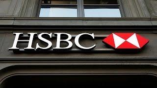 İngiltere'nin en büyük bankası HSBC'nin kârı yüzde 62 azaldı - economy