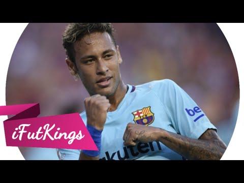 Neymar Jr - Amar Amei, Gostar Gostei (Mc Don Juan) Lançamento 2017