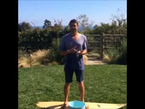 Sébastien Izambard (IL Divo) the Challenge for ALS