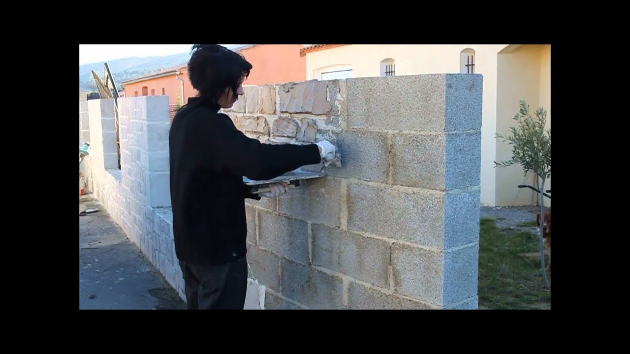 Enduit Exterieur Maison Decoration Pierre -artidec - Youtube