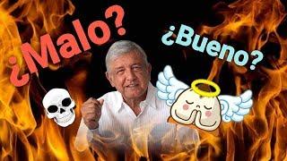 Baixar La Verdad Sobre López Obrador | Me Canso Ganso