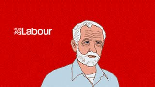 dear labour this is why we support jeremy corbyn