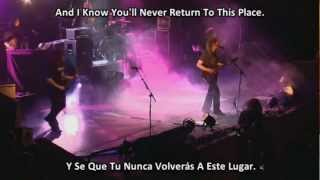 Opeth - Hope Leaves [Lyrics Y Subtitulado Al Español]